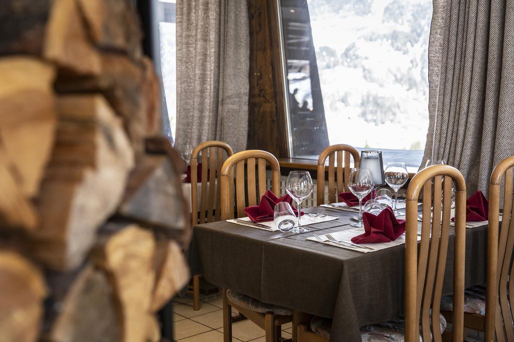 Hotel Alpina 3