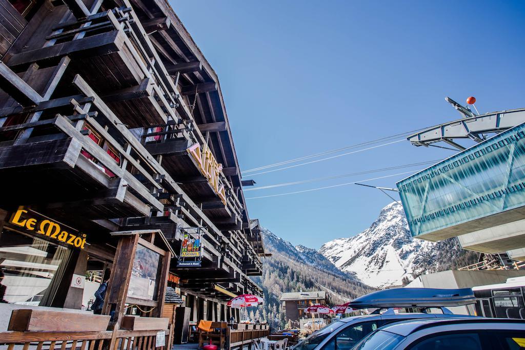 Hotel Alpina 0