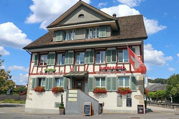 Gasthof Pizzeria Weingarten 6
