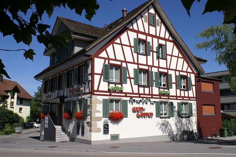 Gasthof Pizzeria Weingarten 1