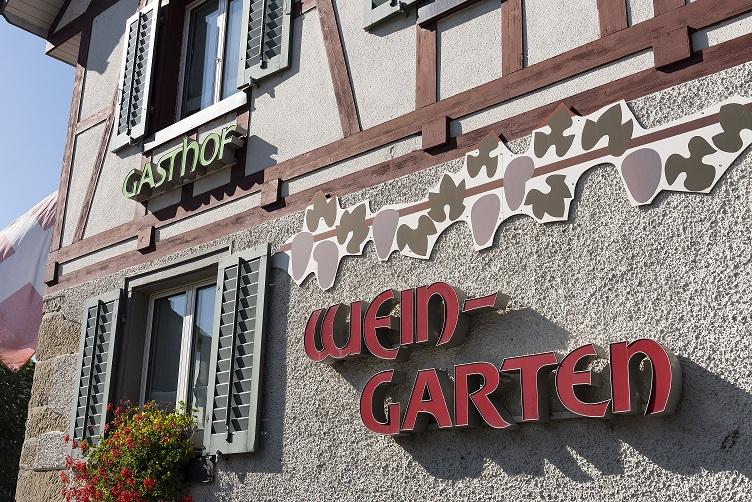 Gasthof Pizzeria Weingarten 0