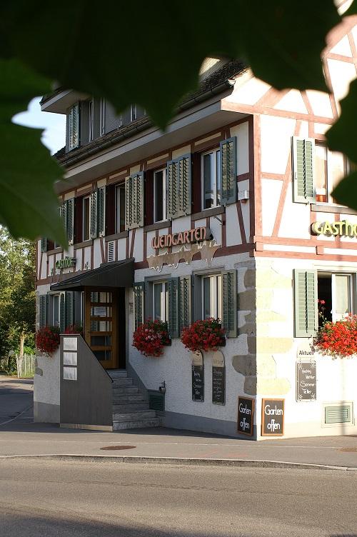Gasthof Pizzeria Weingarten 2