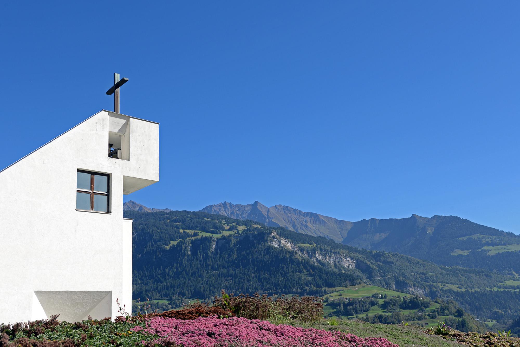 Kloster Ilanz - Haus der Begegnung 0