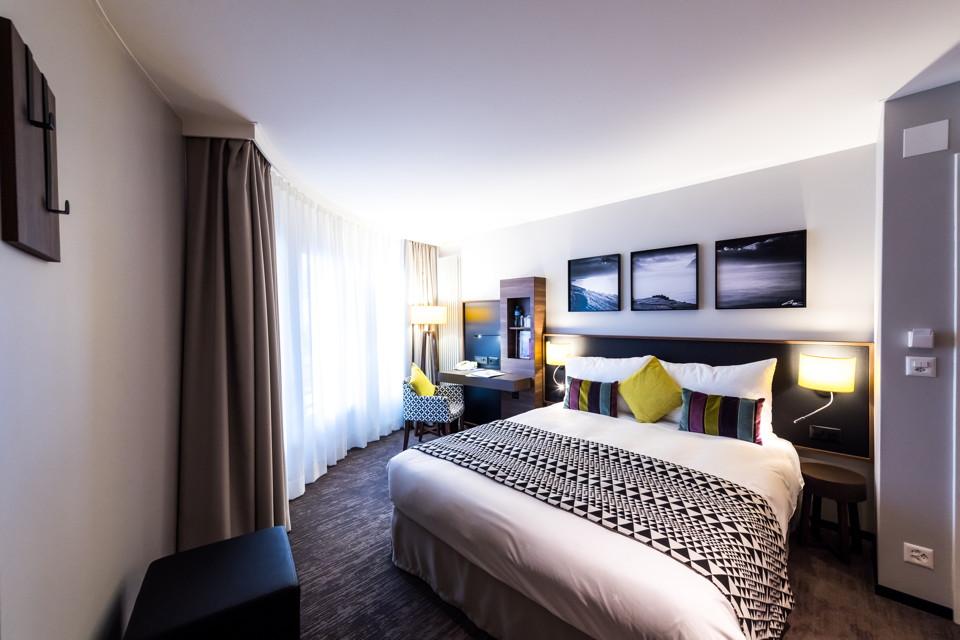 Astra Hotel Vevey 20