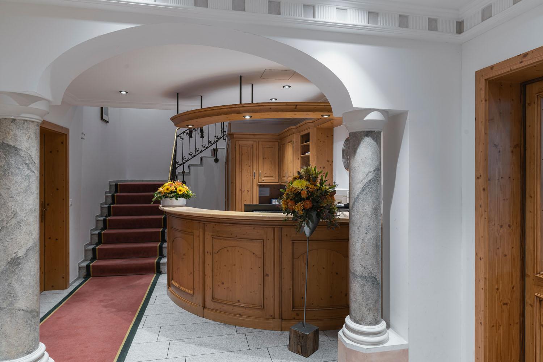 Hotel Weisses Rössli Brunnen 1