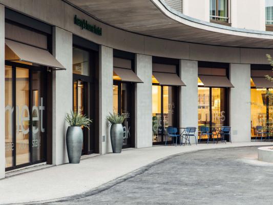 harry's home Zürich-Wallisellen 0