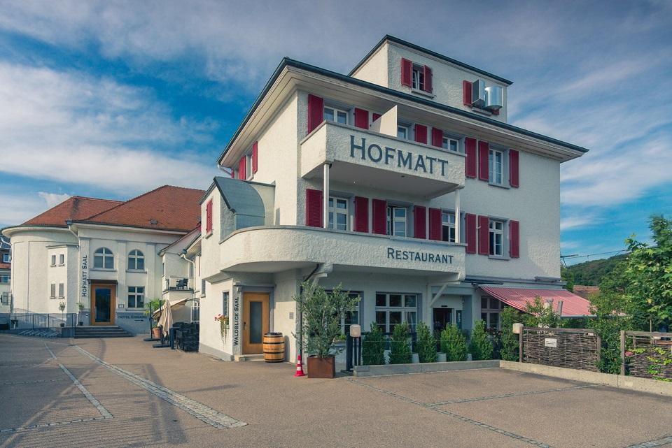Hotel Hofmatt 0