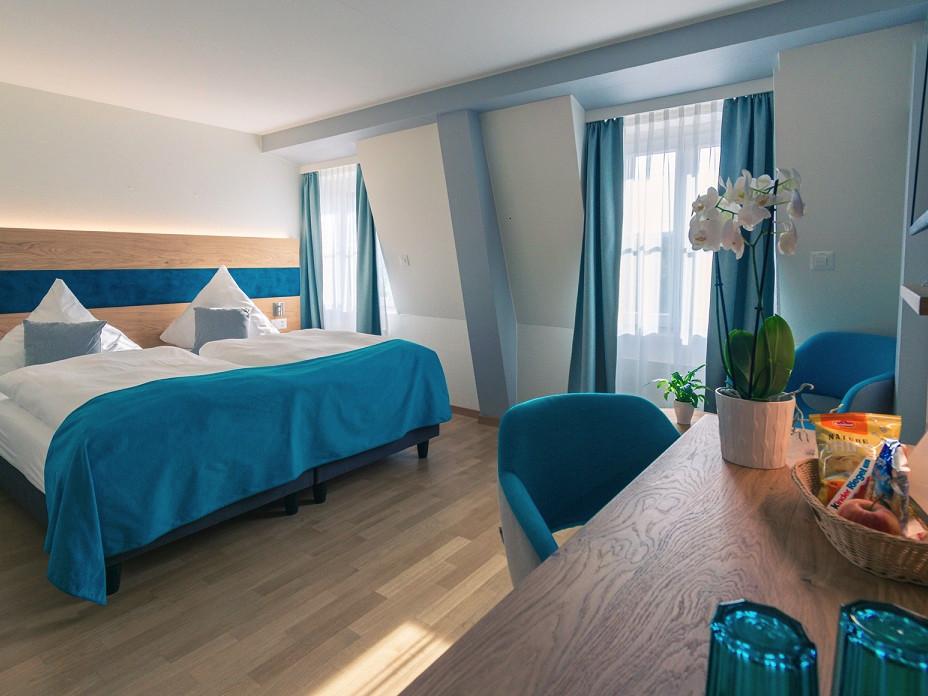 Hotel Hofmatt 9
