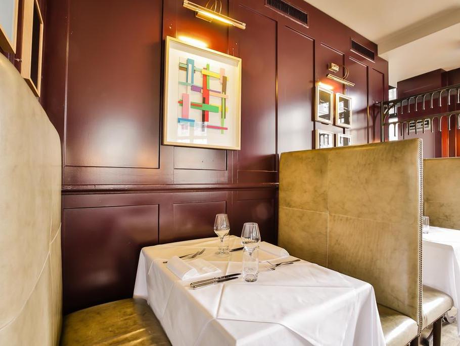 Hotel Restaurant Helvetia 5