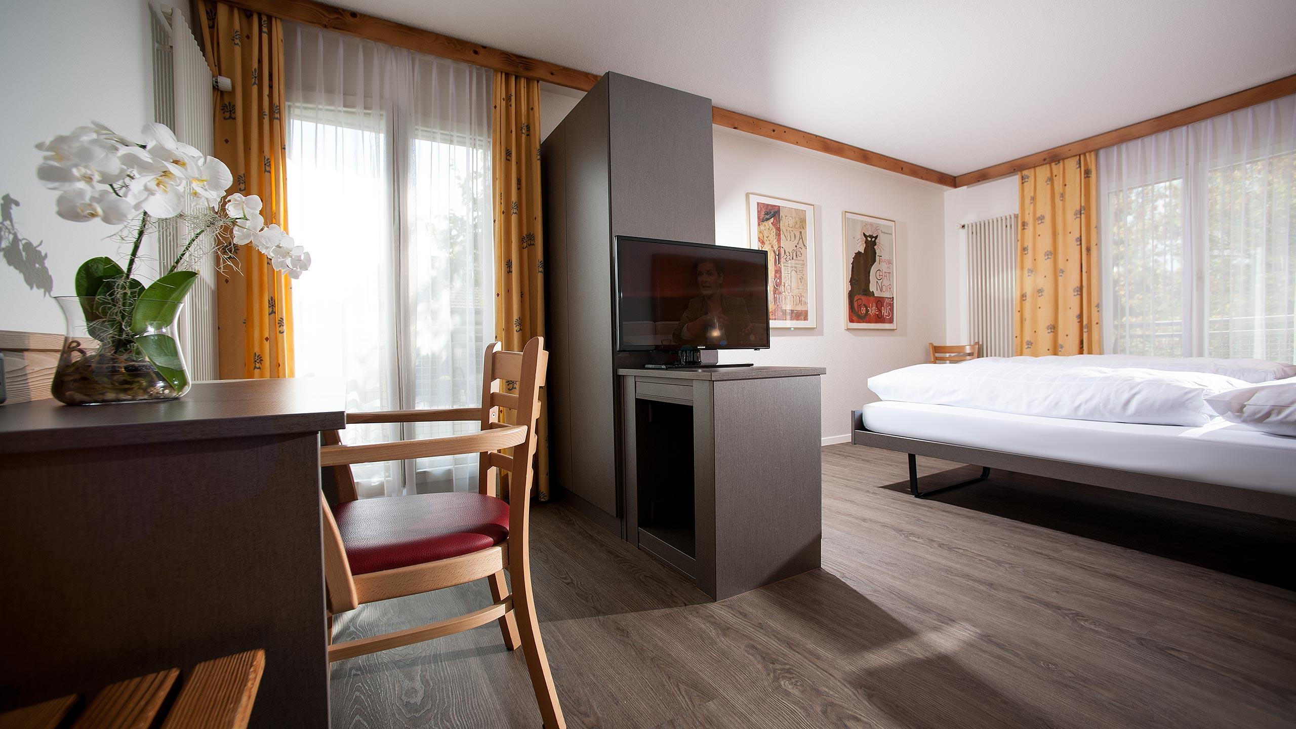 Hotel Weisses Kreuz 14