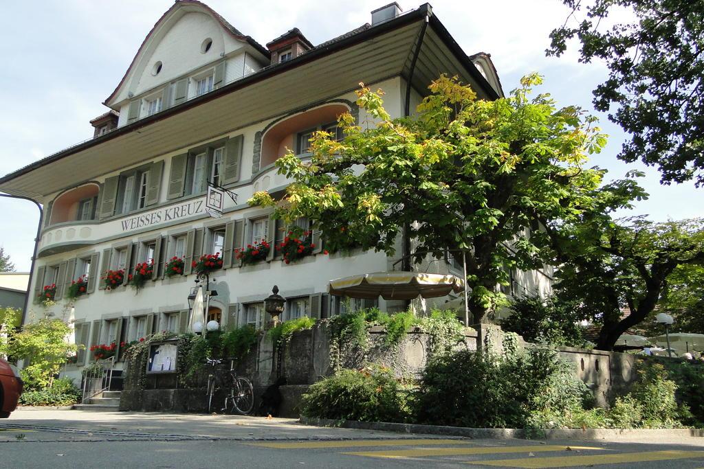 Hotel Weisses Kreuz 0