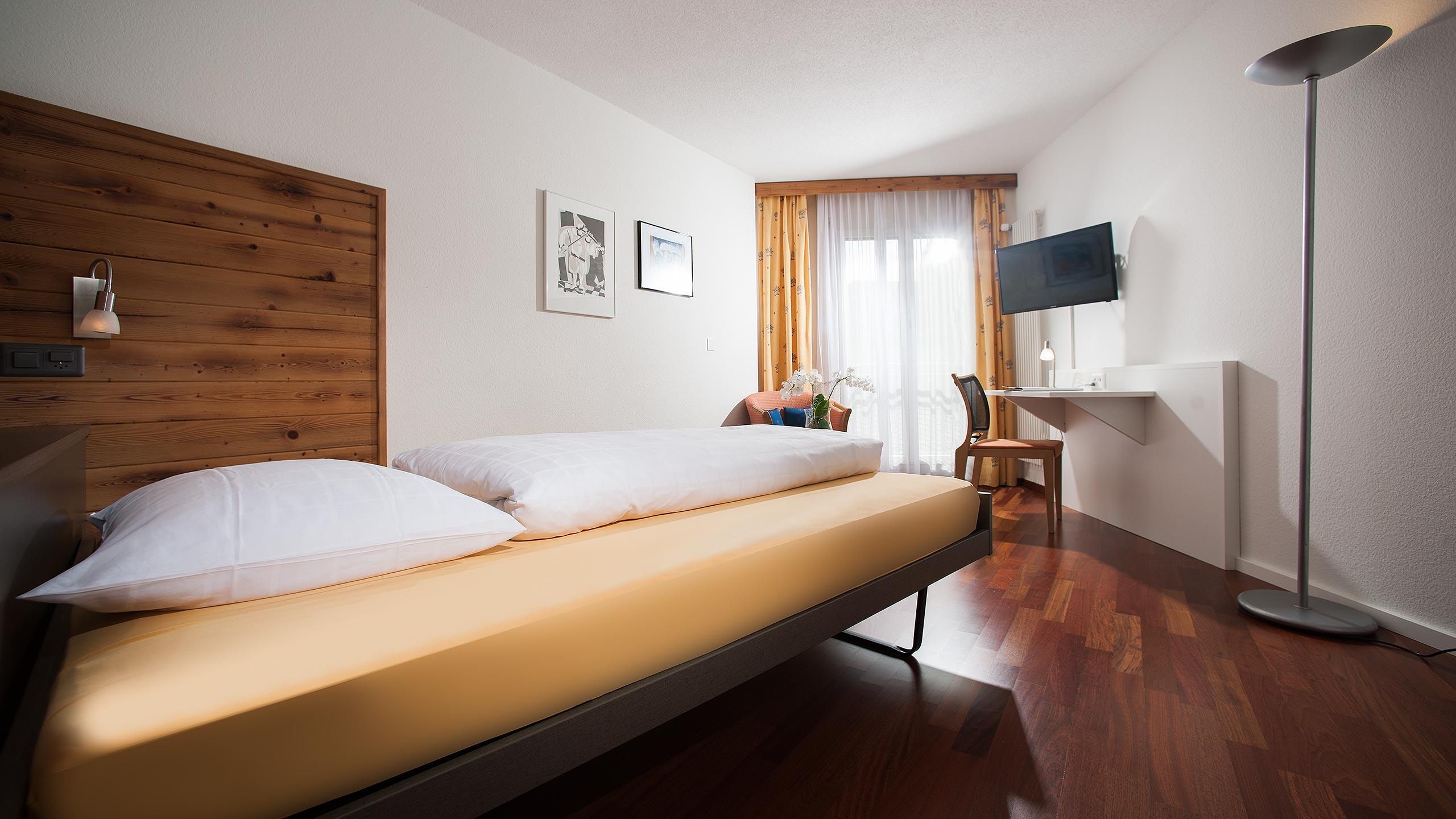 Hotel Weisses Kreuz 15