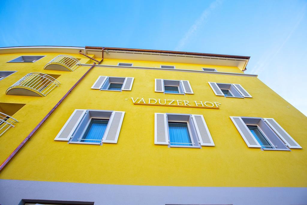 Hotel Vaduzerhof 5