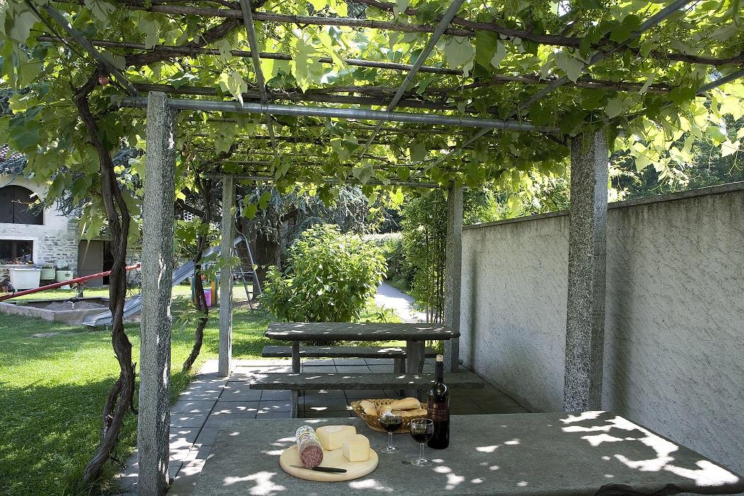Parkhotel Emmaus - Casa del Sole*** 6