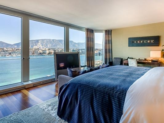 Fairmont Grand Hotel Geneva 2