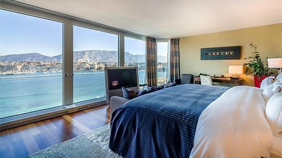Fairmont Grand Hotel Geneva 9