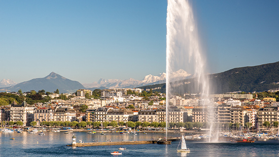 Fairmont Grand Hotel Geneva 17