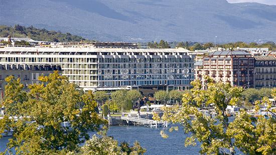 Fairmont Grand Hotel Geneva 5