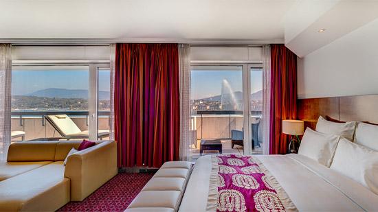 Fairmont Grand Hotel Geneva 6