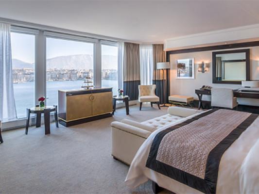 Fairmont Grand Hotel Geneva 1