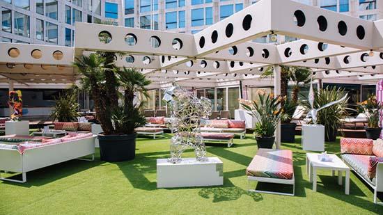 Fairmont Grand Hotel Geneva 23