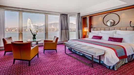 Fairmont Grand Hotel Geneva 25