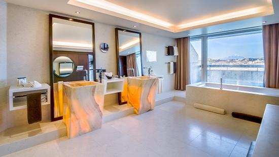 Fairmont Grand Hotel Geneva 7