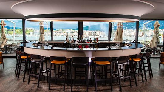 Fairmont Grand Hotel Geneva 8