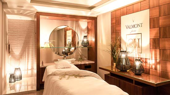 Fairmont Grand Hotel Geneva 20