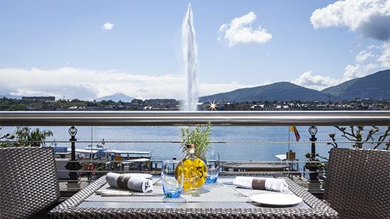 Fairmont Grand Hotel Geneva 15