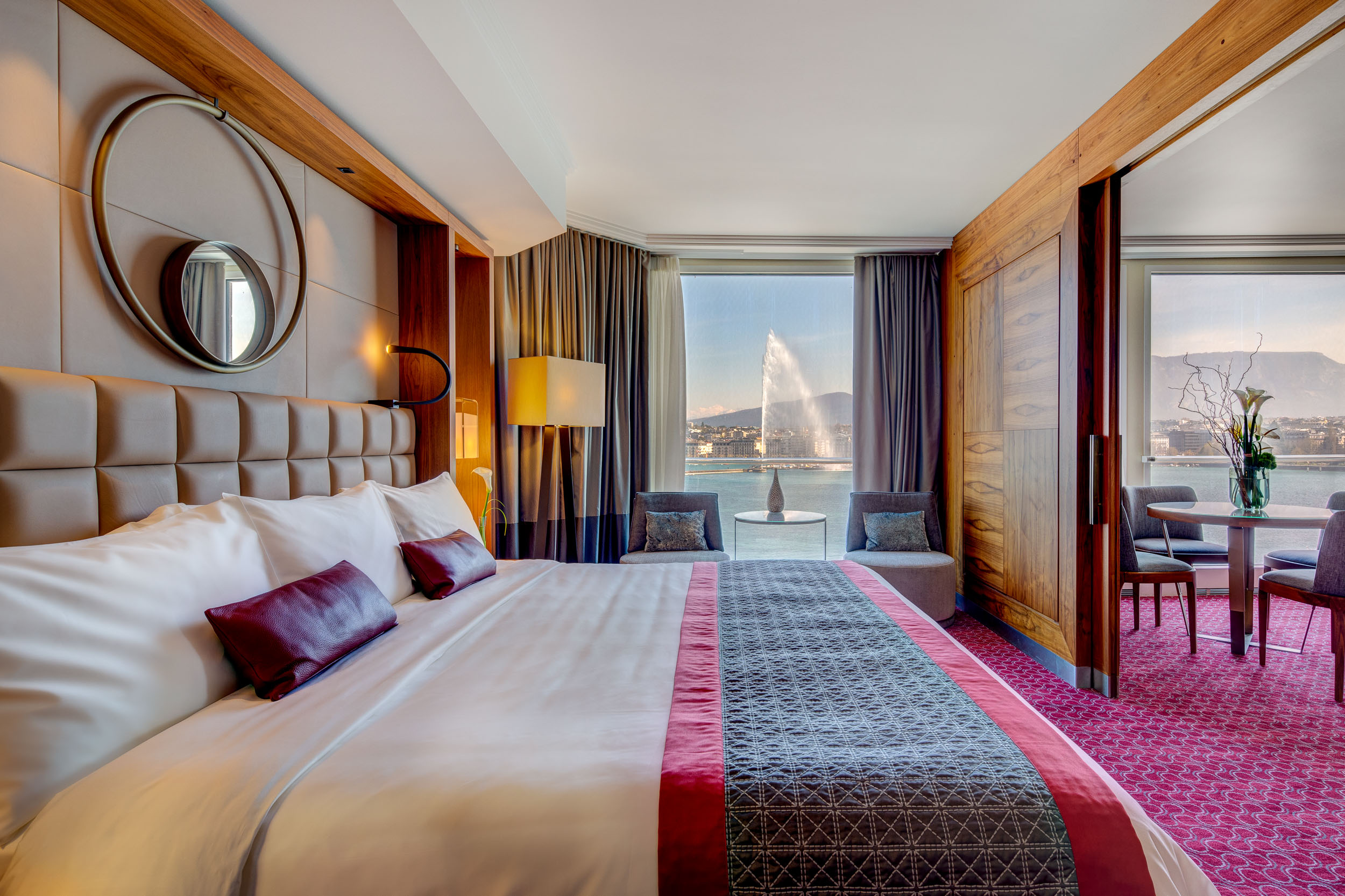 Fairmont Grand Hotel Geneva 0