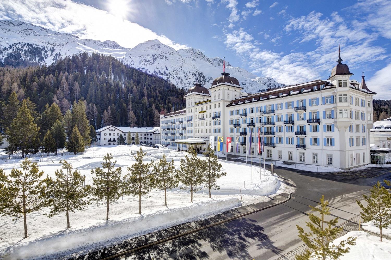 Grand Hotel des Bains Kempinski 5