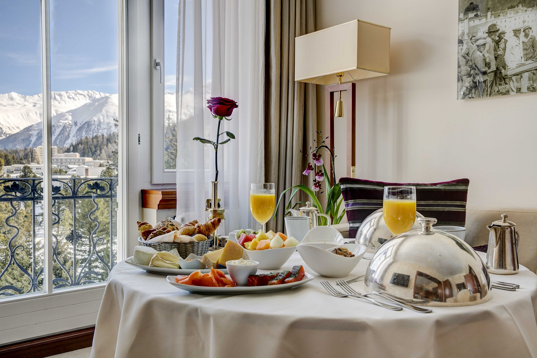 Grand Hotel des Bains Kempinski 11
