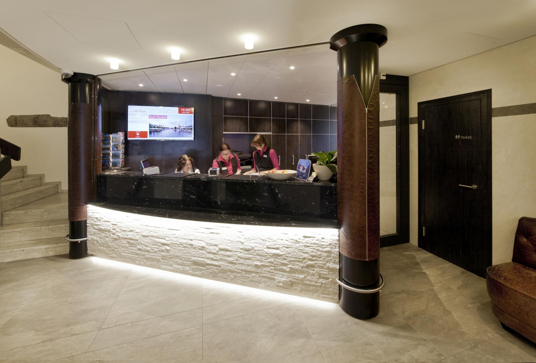 Hotel Alexander 14