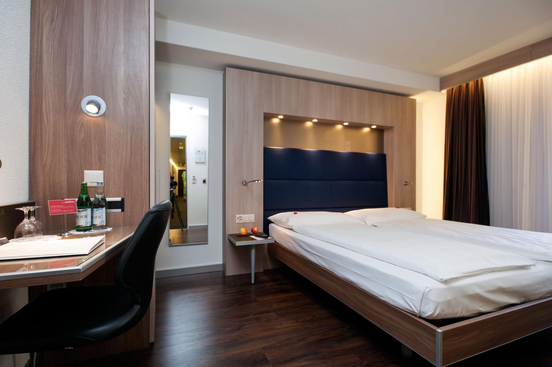 Hotel Alexander 4