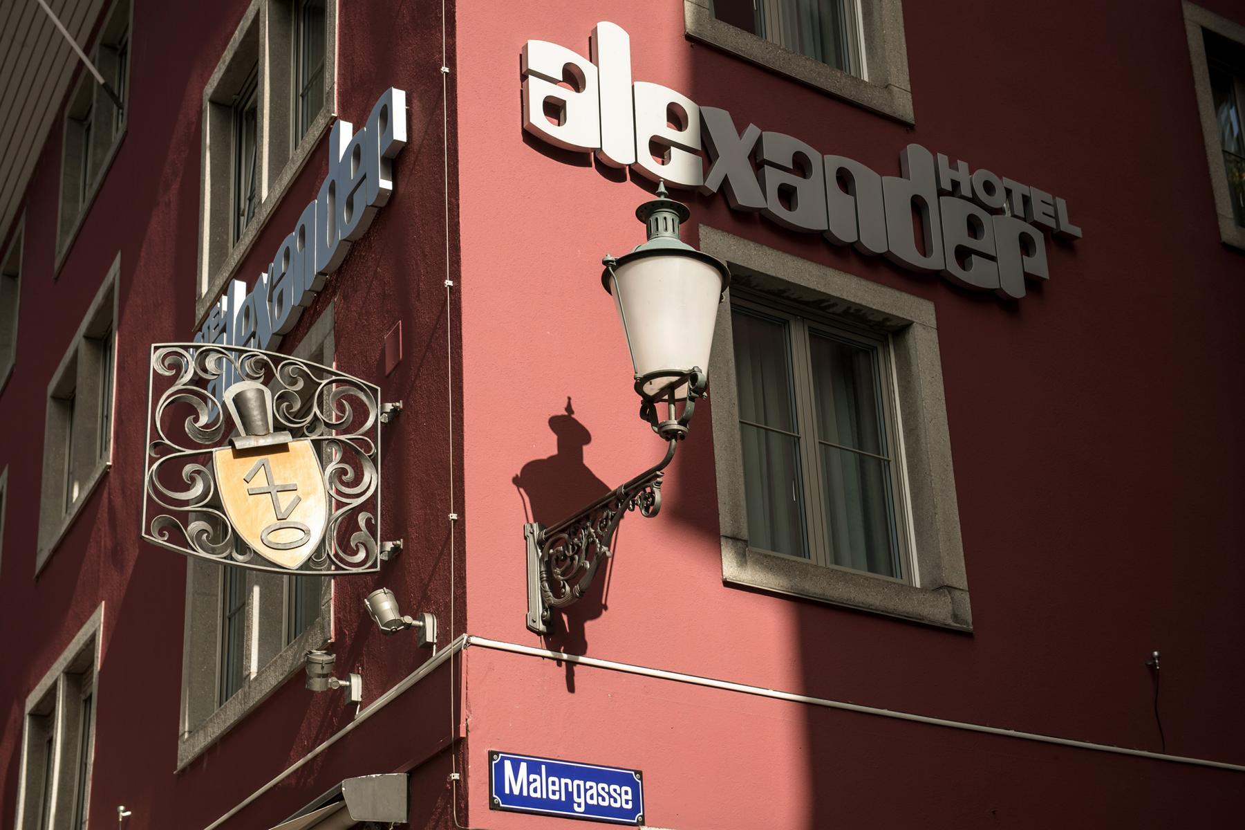 Hotel Alexander 15