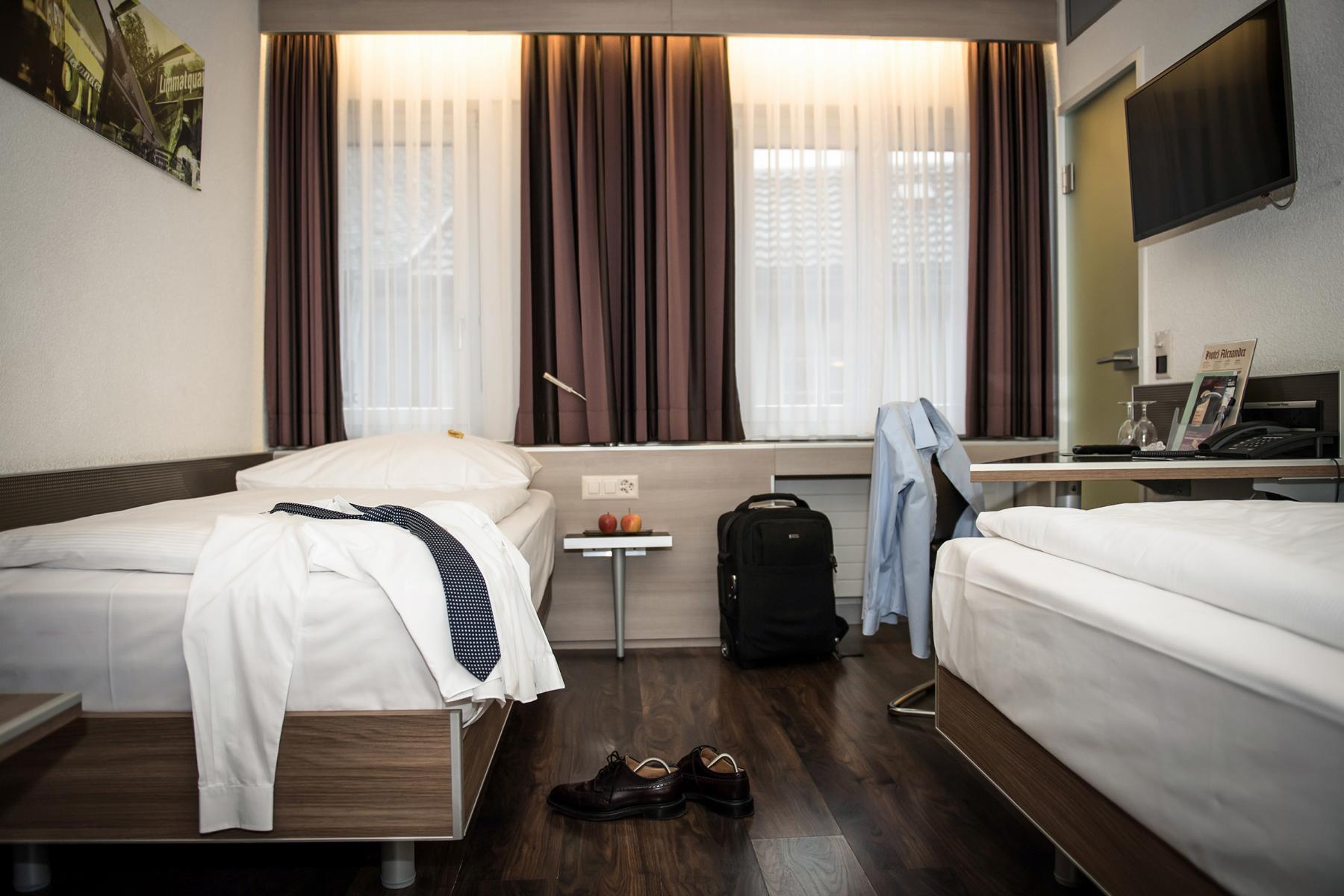 Hotel Alexander 9