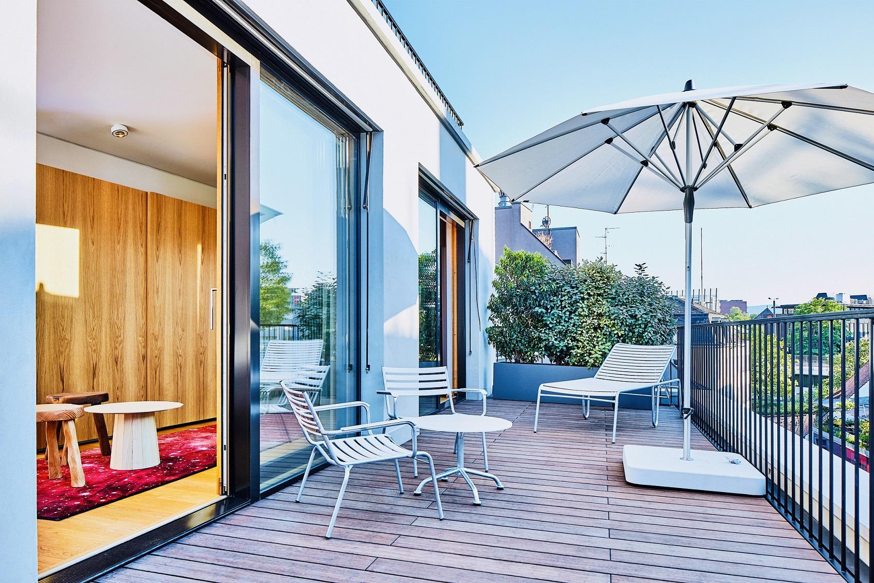 ART HOUSE Basel 7