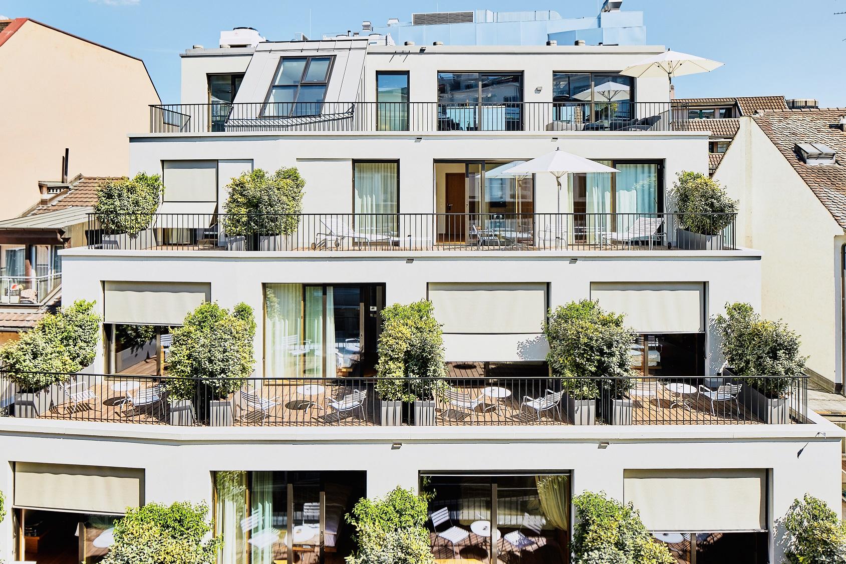 ART HOUSE Basel 0