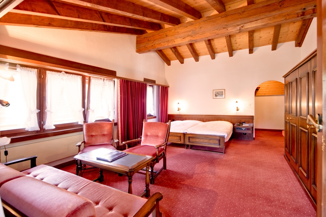 Hotel Astoria & Hotel-Appartement La Perle 8