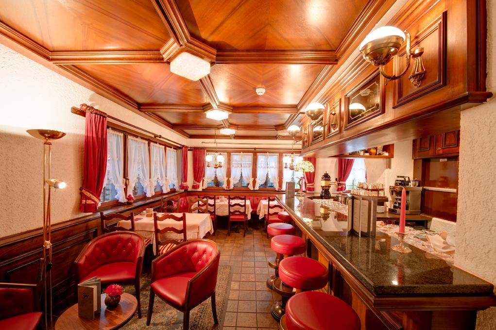 Hotel Astoria & Hotel-Appartement La Perle 4