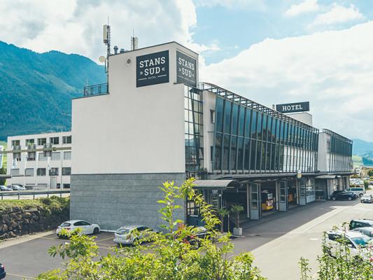 Hotel Stans Süd 0