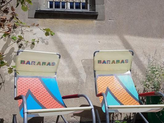 Barabas Hotel Luzern 3