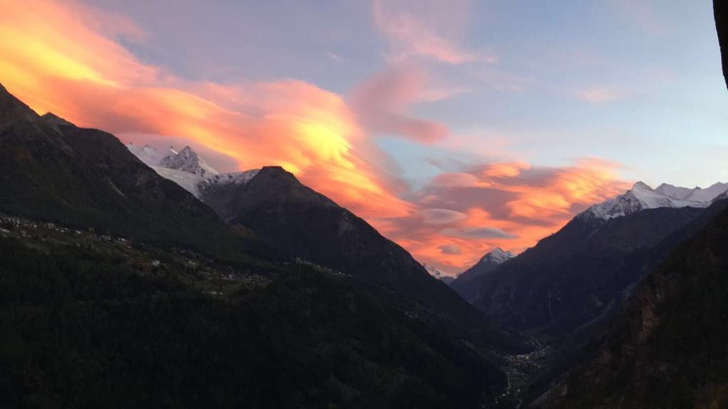 Morgenrot Bergbeiz & Bed and Breakfast 11