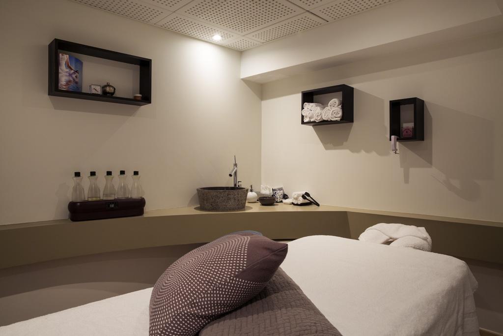 Novotel Genève Centre Hotel 13