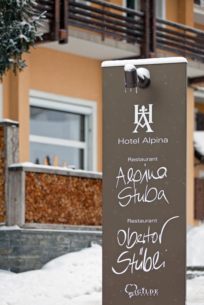 Hotel Alpina Parpan 5