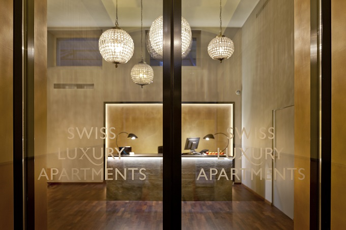 Swiss Luxury Apartments 3