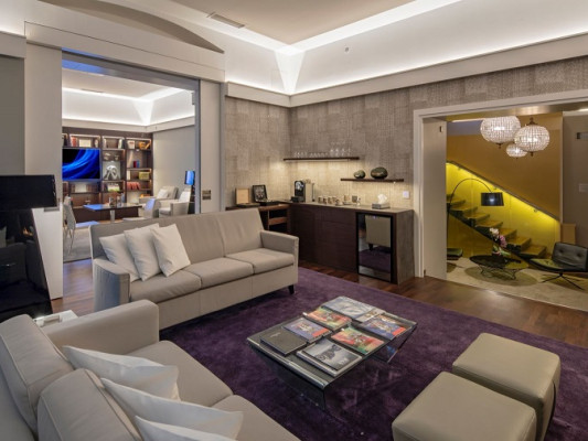 Swiss Luxury Apartments 1