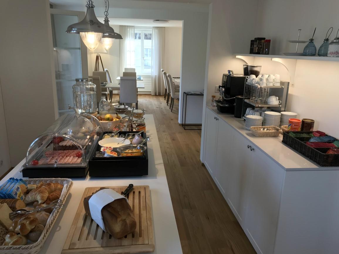 Verena's Bed & Breakfast Guesthouse 5