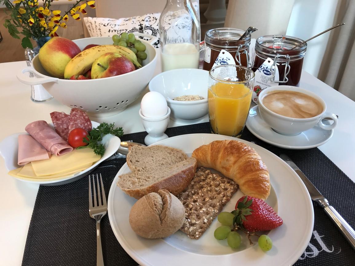 Verena's Bed & Breakfast Guesthouse 21